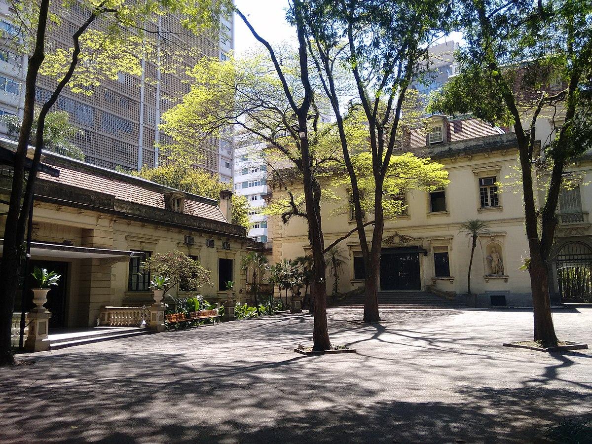 Zona sul e centro são as mais verticalizadas de São Paulo