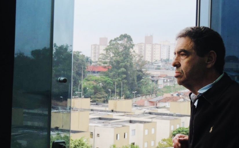 Novo subprefeito promete mais diálogo com população