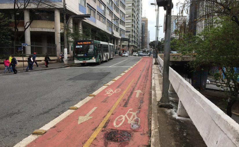 Prefeitura de São Paulo faz audiências públicas sobre Plano Cicloviário