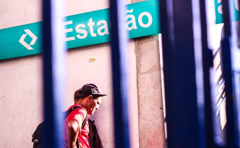 Moradores da zona sul perdem 21 dias por ano no transporte público de SP