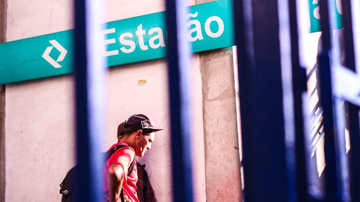 Moradores da zona sul perdem 21 dias no transporte público