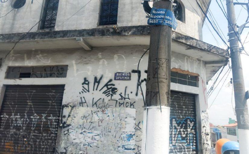 Separada da Vila Prudente há 5 anos, Sapopemba continua a 'prima pobre'