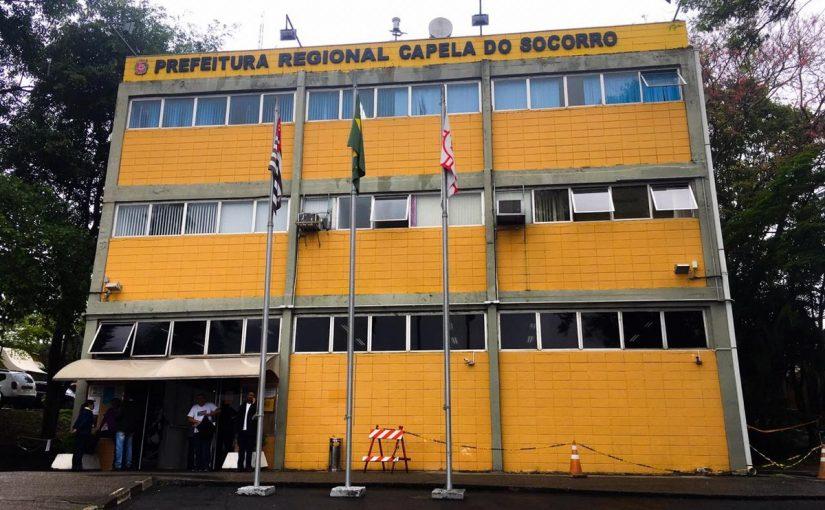Subprefeituras gastaram R$ 30 mil com troca de nome para prefeituras regionais