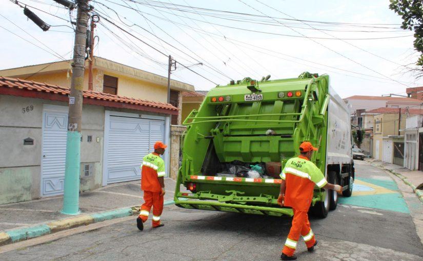 Mudança na coleta de lixo revolta moradores da zona norte
