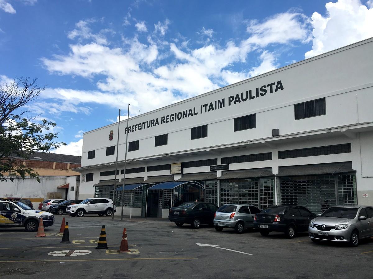 9d125579231d2 Prédio da subprefeitura Itaim Paulista, na zona leste, ocupa um quarteirão  (Eduardo Silva 32xSP)