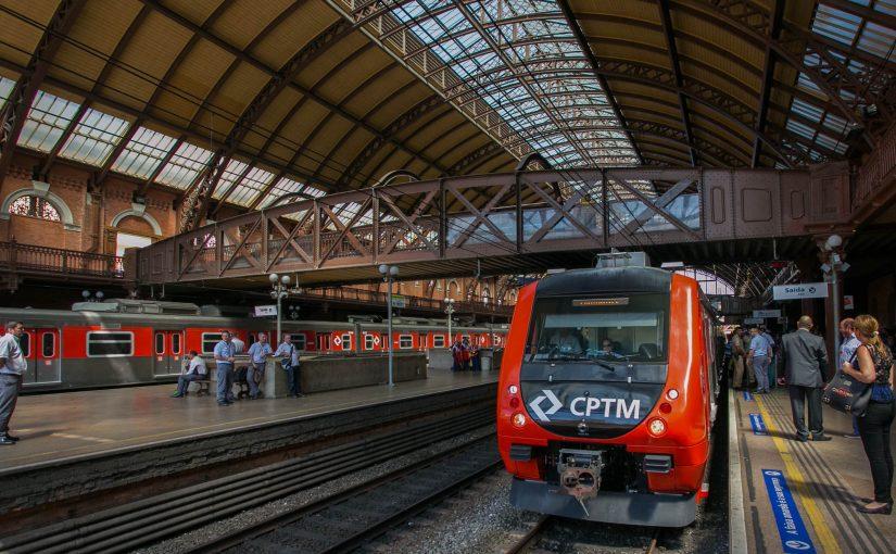 Afinal, a CPTM é uma rede de metrô?