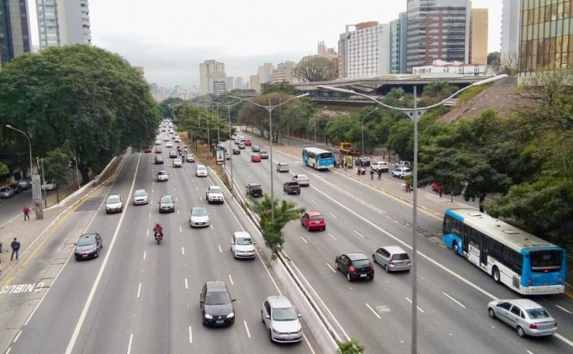 Prefeitura suspende rodízio de veículos a partir do dia 21 de dezembro