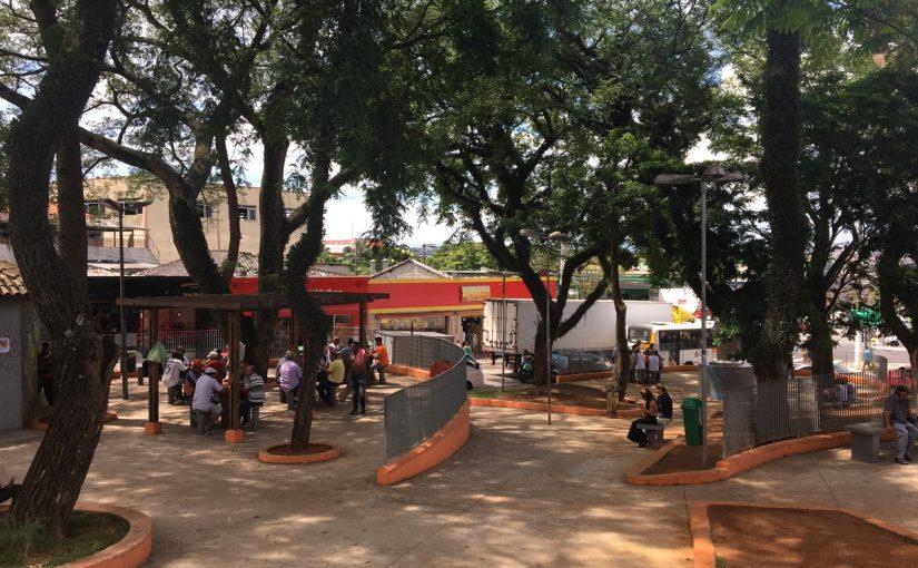 Baixa disponibilidade de áreas verdes preocupa moradores do Itaim Paulista
