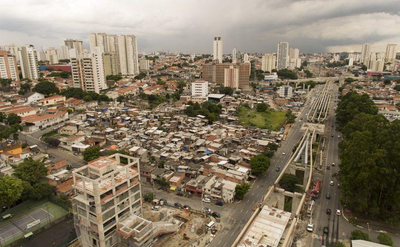 Distrito de classe média, Campo Belo é o pior de SP em indicadores sociais