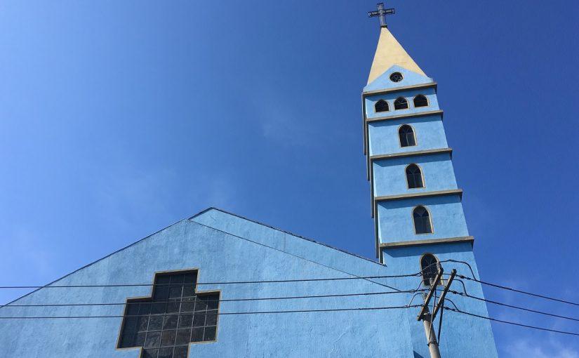 Igreja é a instituição que mais colabora para a qualidade de vida em SP