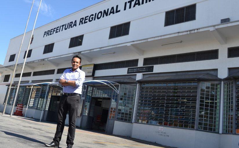 22 subprefeitos de SP foram trocados em cinco meses