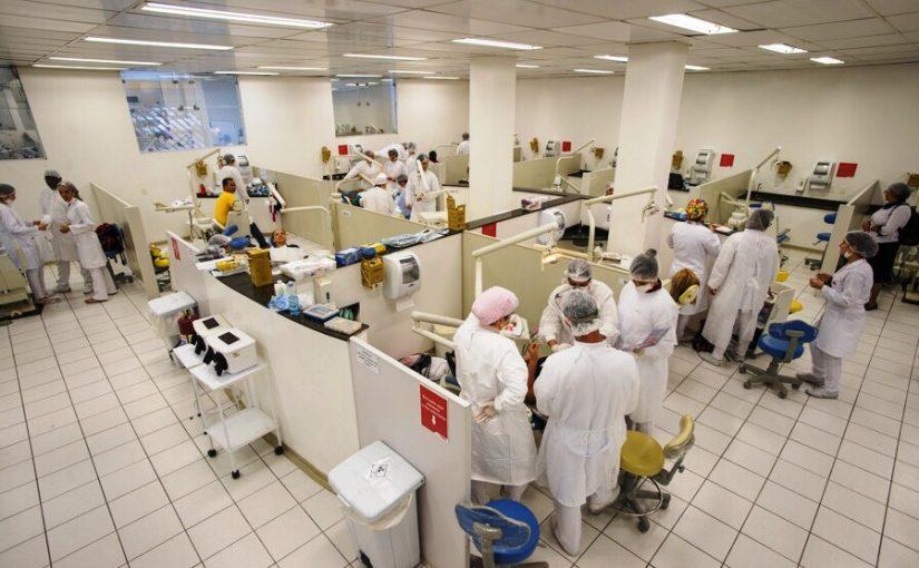 Universidades oferecem serviços de saúde gratuitos ou a baixo custo em SP
