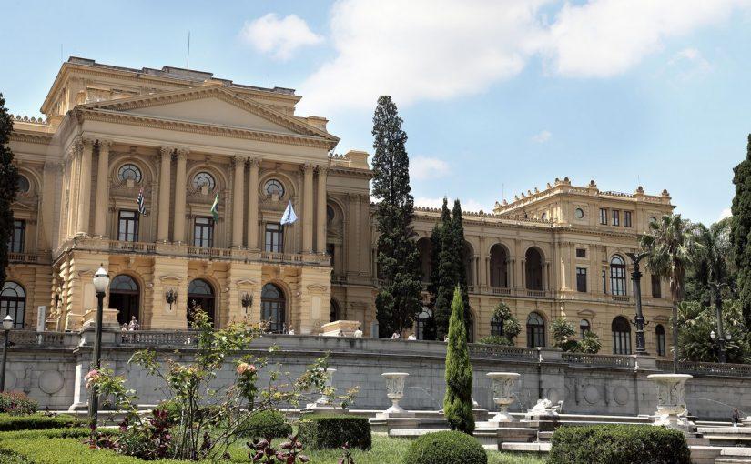 Museu do Ipiranga será reaberto para visitação em 2022