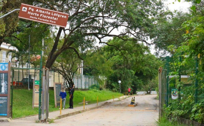 6 em cada 10 paulistanos são a favor da concessão de parques para empresas