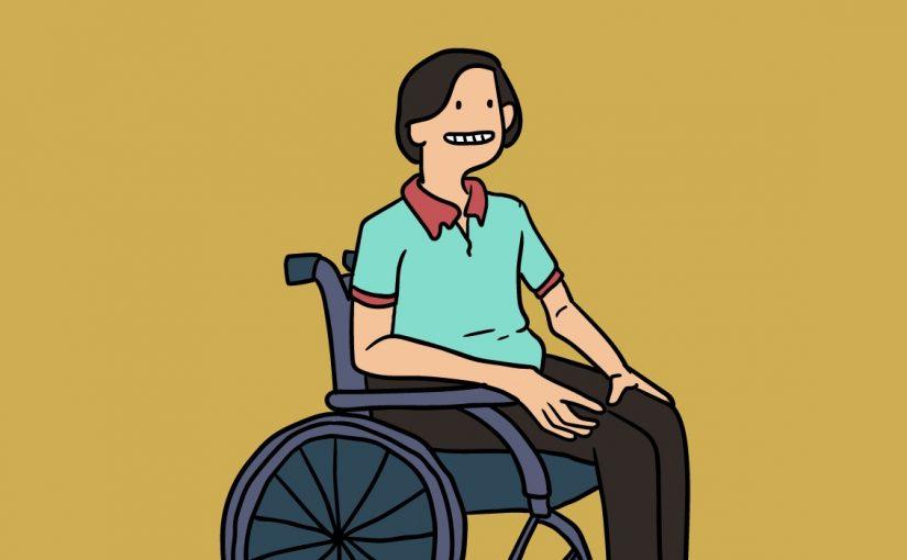 Familiares podem acompanhar pessoas com deficiência internadas com covid-19