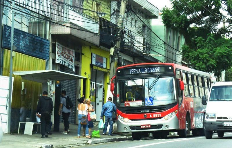 Subprefeitura da zona leste promete entregar BRT que circulará por 13 km