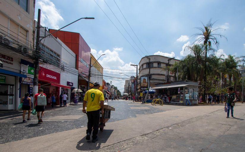 O que abre (ou não) na quarentena em São Paulo