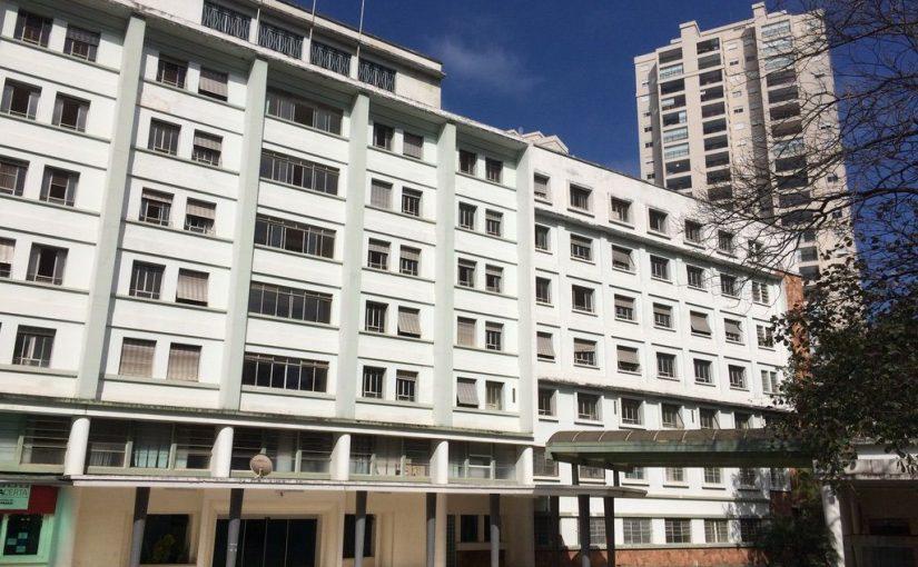 Três hospitais serão abertos em SP para ampliação de leitos durante a pandemia
