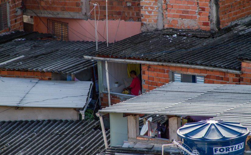 'Mapa da desigualdade' aponta o endereço como fator de risco na pandemia