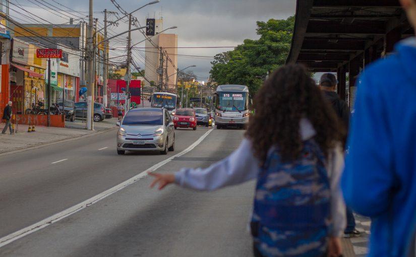 Bairros diferentes, problemas iguais: agenda reúne leis para melhorar a mobilidade em São Paulo