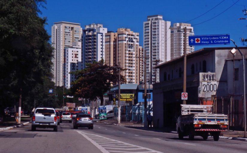 Mooca tem o distrito de São Paulo com mais mortes por doenças respiratórias