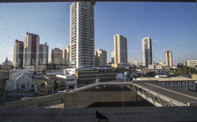 Moradores se preocupam com avanço da especulação imobiliária na Vila Prudente
