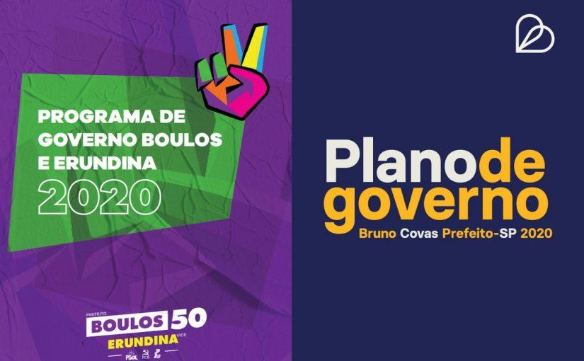 O que os candidatos a prefeito propõem sobre participação social em São Paulo?
