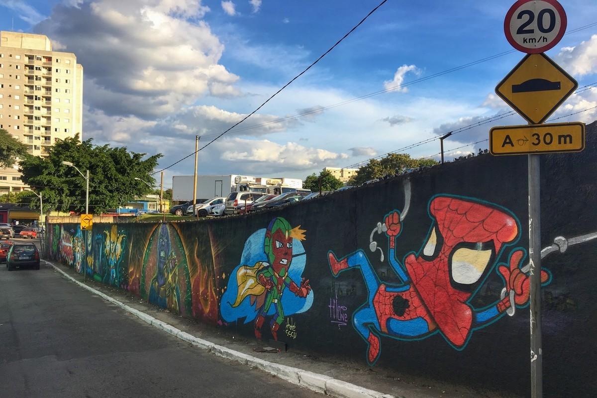 11 lugares que talvez você (ainda) não conheça nas periferias de São Paulo