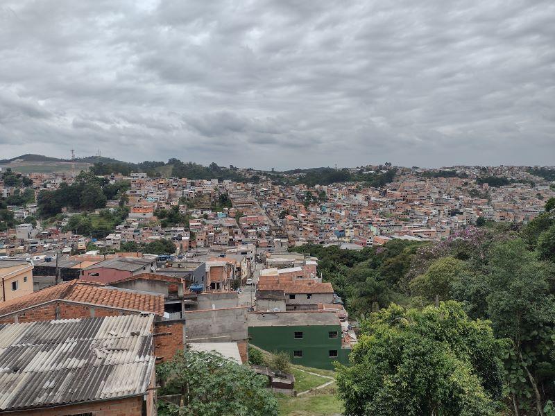 Na zona leste, bairros do Iguatemi têm ares de interior e problemas de cidade grande