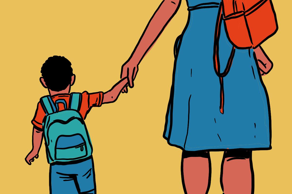 Como funciona o serviço de creches para filhos de trabalhadores de áreas essenciais em SP