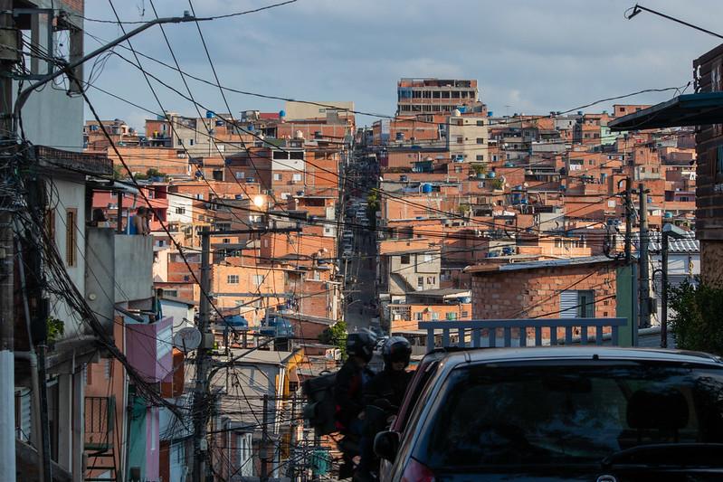 Capão Redondo, distrito mais populoso do Campo Limpo, é 'esquecido' durante audiência