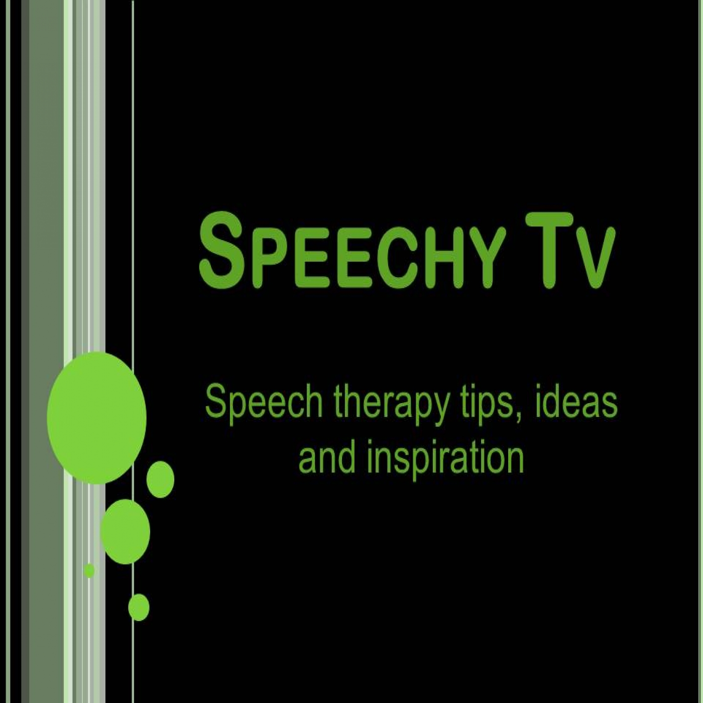 Speechy TV – Raising Nonverbal Children