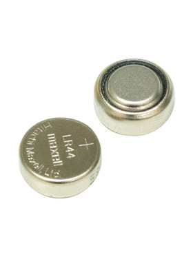 2/PK Batteries for Digital Pocket Thermometer