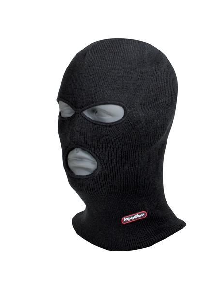 Silver Magic™ 3-Hole Mask