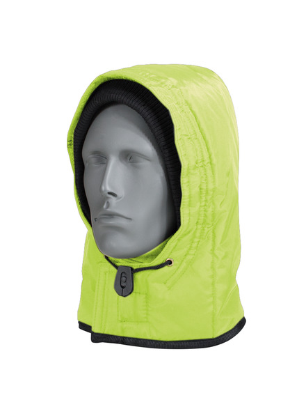 HiVis Iron-Tuff Snap-On Hood