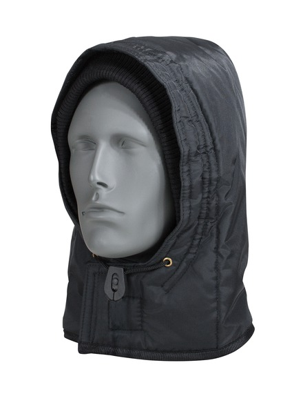 Iron-Tuff® Snap-On Hood