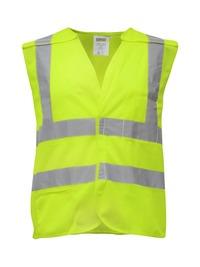 Break Away Mesh Safety Vest