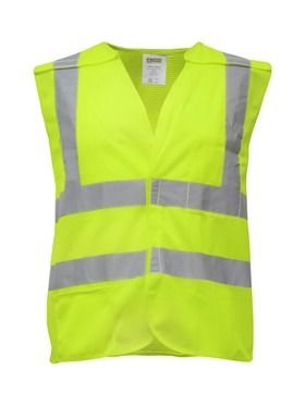 Break Away Mesh Safety Vest