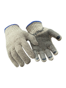 Ragg Wool Dot Glove