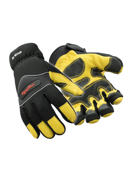 Insulated High Dexterity Glove