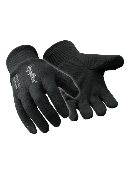 Insulated Jersey Glove