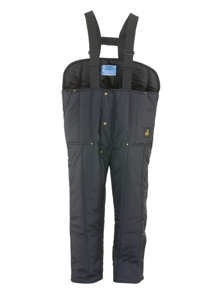 Iron-Tuff® Low Bib Overalls