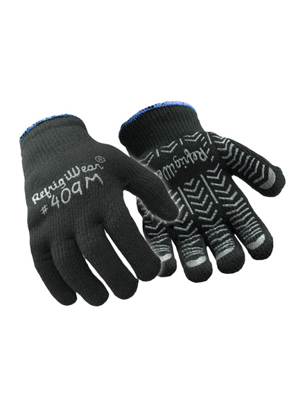 Herringbone Grip Glove