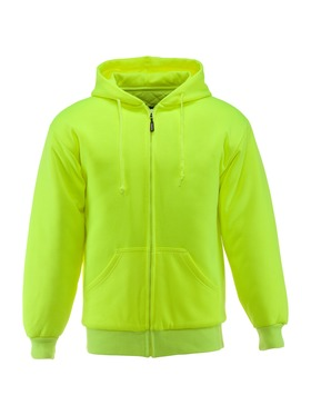 Hivis Hooded Sweatshirt
