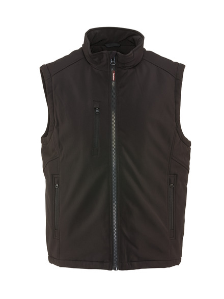 Softshell Insulated Vest