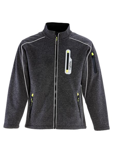 Extreme Sweater Jacket