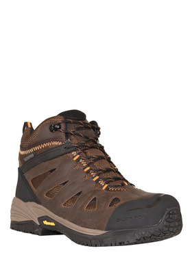 Rustic Hiker Boot