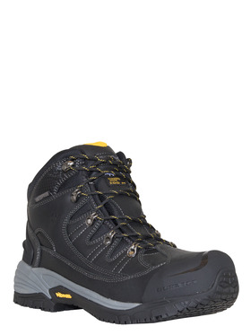 Iron Hiker Boot