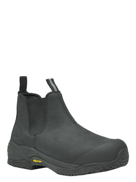 Excel Double-Gore Slip-On Boot ORIGINALLY $126.50