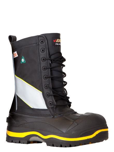 Constructor™ Pac Boot